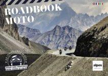 Motor Roadbook Franse Alpen