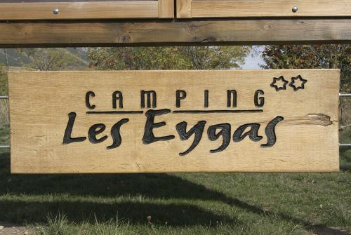 Camping Les Eygas